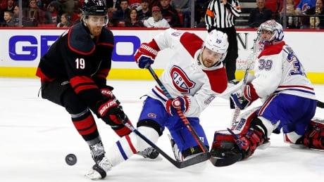 Habs-Canadiens