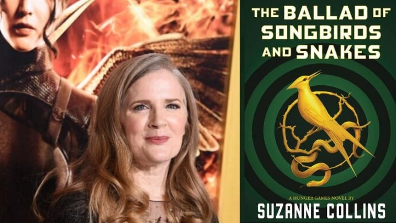 Film Adaptation Of New Hunger Games Book The Ballad Of Songbirds