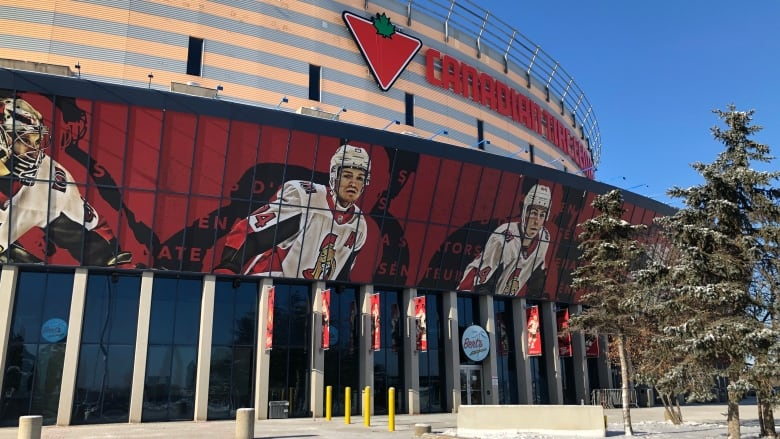 Melnyk pitches plan for 6,000 fans to attend Senators games