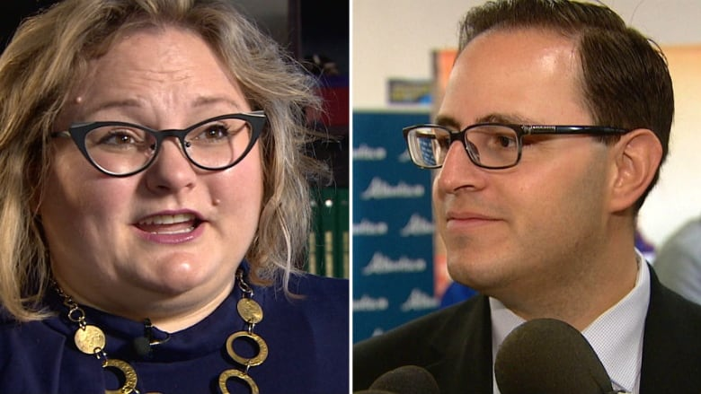 Internal documents contradict Alberta government's initial explanation for Rutherford Scholarship delay
