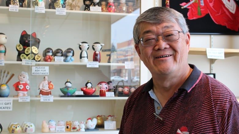 Lethbridge store a staple for Japanese families in turbulent times