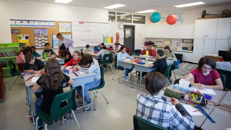 Review of Sask. curriculum and high school grad requirements getting underway this week