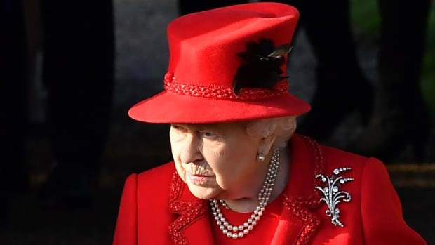 Queen Elizabeth calls family meeting for Monday to discuss 'next steps' for Harry and Meghan | CBC News