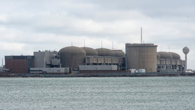 Here's how Ontario would respond to a real nuclear emergency