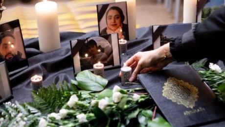 Toronto Iranian Air Crash Reaction 2020108