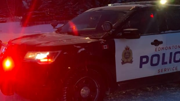 Woman in her 80s sexually assaulted in her home, Edmonton police say   CBC News