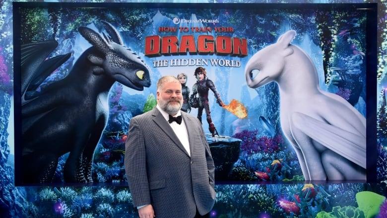Dean DeBlois among Canadian Oscar nominees