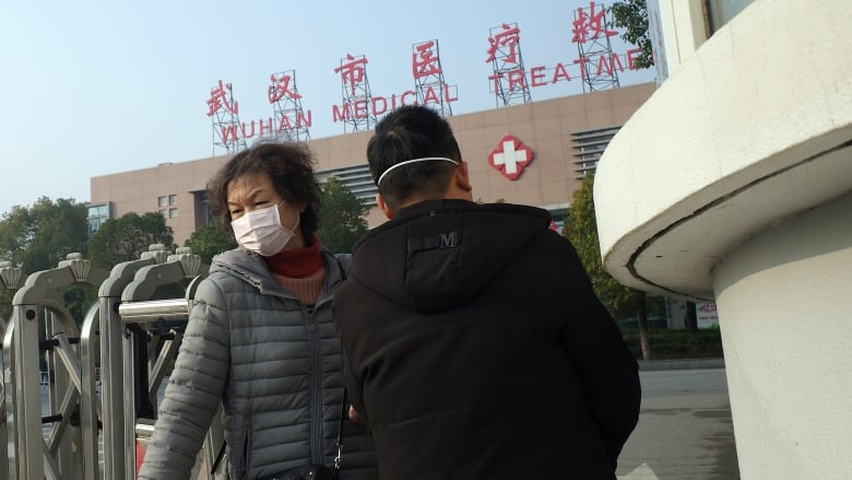 Mystery illnesses in China could be caused by new virus