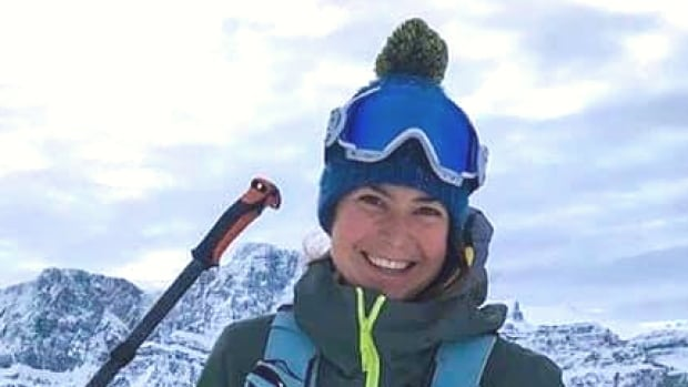 A skier shares what happened the day he lost his wife to an avalanche | CBC News