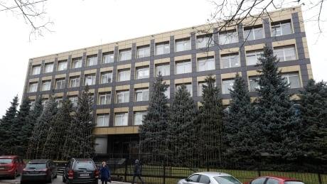 CYBER-RUSSIA/BURISMA