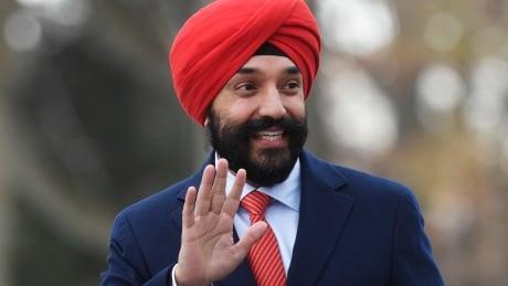 Trudeau Cabinet 20191120