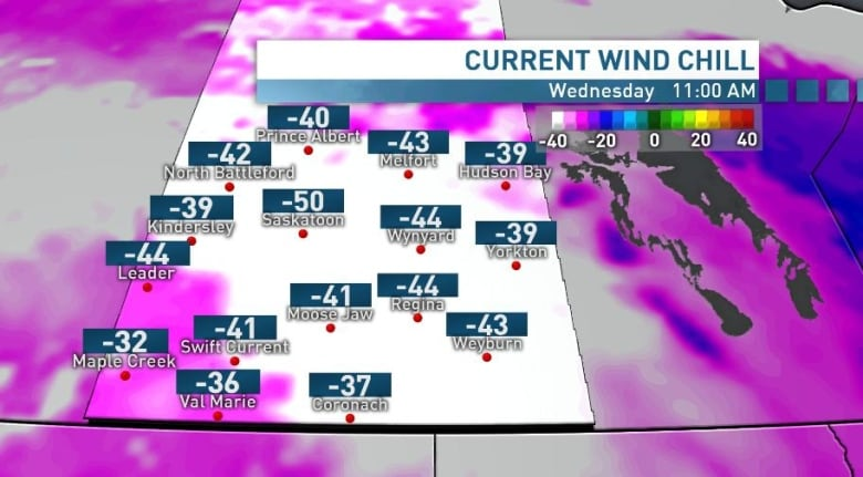 2-3 hour wait for boosts from CAA as extreme cold hits Saskatchewan