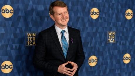 TV Jeopardy Champion