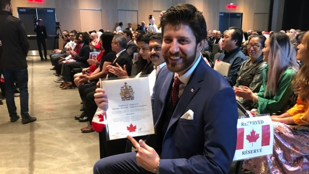 These new Canadians cast their first federal ballots. Here's what they thought