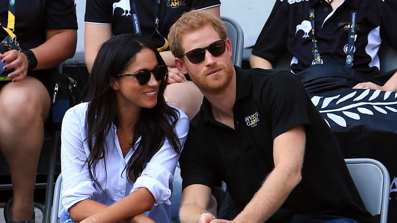 'The Meghan effect is real': How the Duke and Duchess of Sussex could find success as influencers
