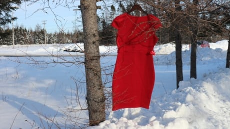 Red Dress Glenwood