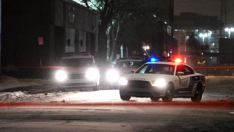 Shots fired into 2 businesses overnight in Little Italy, Ahuntsic