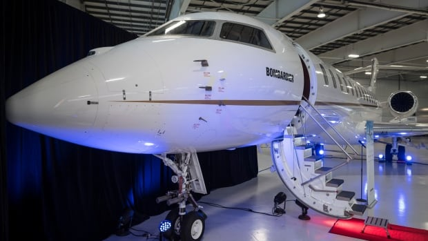Bombardier to lay off 2,500 aviation workers amid COVID-19 struggles