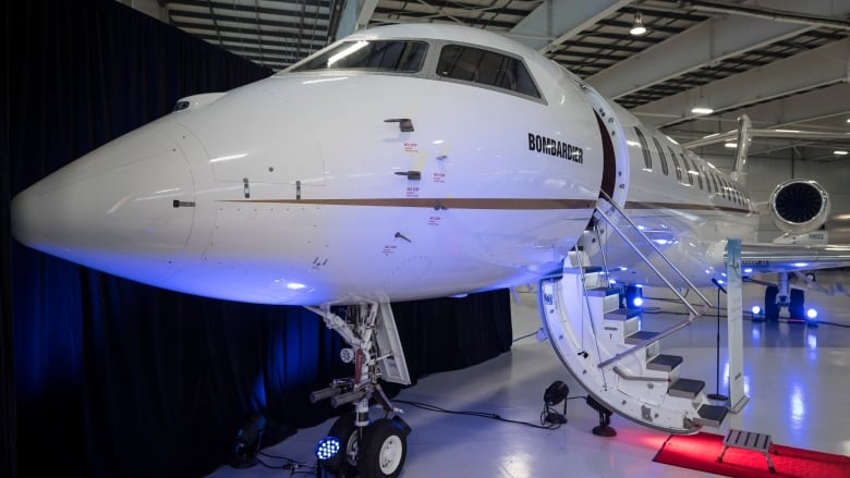 Bombardier exits commercial aviation; Airbus, Quebec take remaining stake