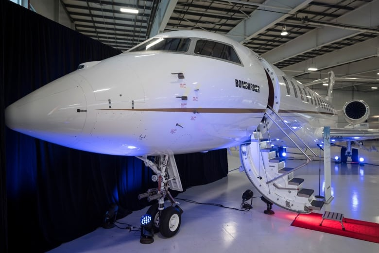 Bombardier to make a 'positive' announcement this week, says Quebec minister