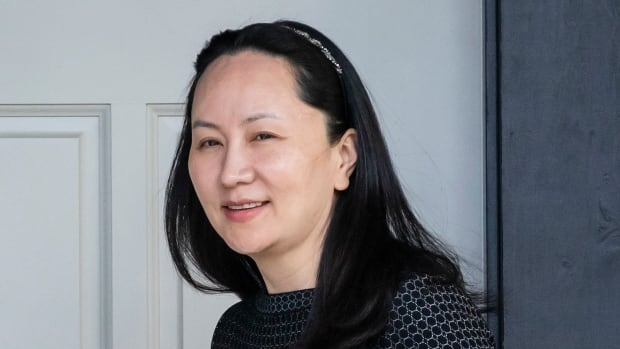 Meng Wanzhou's lawyers claim extradition case riddled with misrepresentations | CBC News