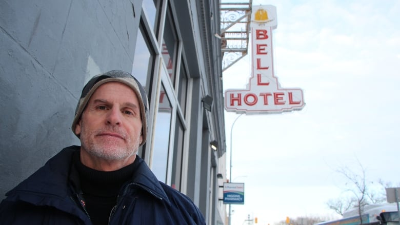 'Truly their space': Bell Hotel offers contrasting view of beverage room woes facing Winnipeg police