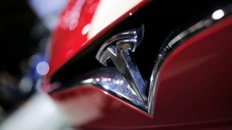 Tesla Unintended Acceleration