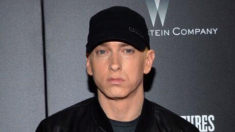 Eminem Surprise Album