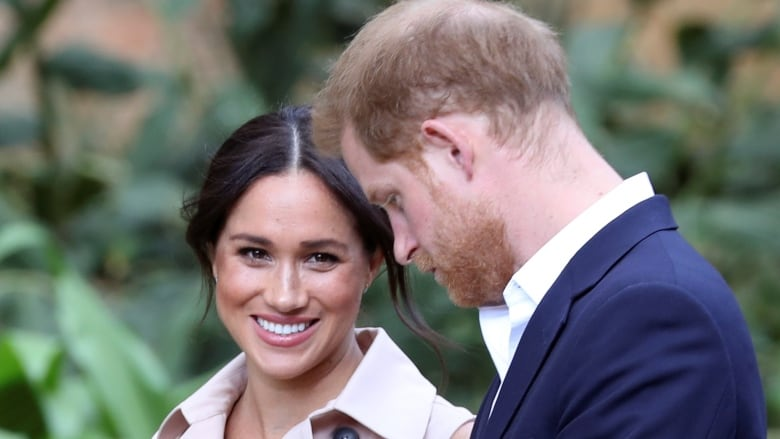 Harry and Meghan: A 'polarizing' announcement spawns endless speculation