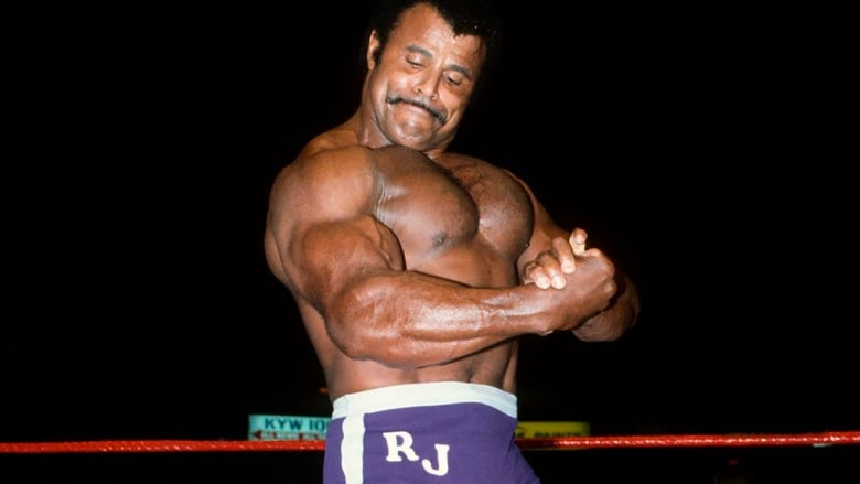 Rocky Johnson remembered by son as a wrestler who shattered racial barriers