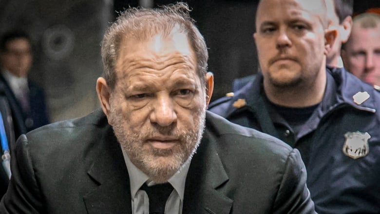 Harvey Weinstein trial set for opening statements