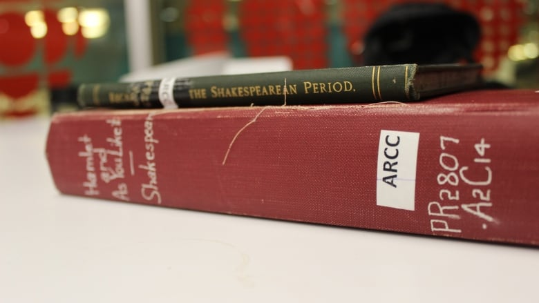 Decision to send seldom used library books to Toronto storage sparks concern at Western University