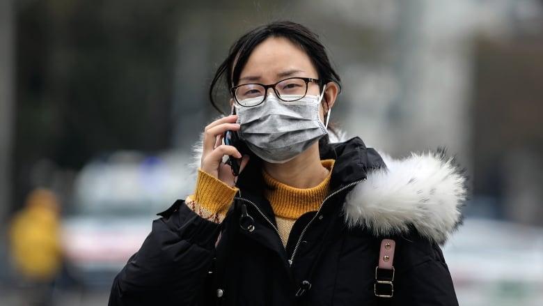 China At Airports s Screen U New 3 Passengers To For Coronavirus