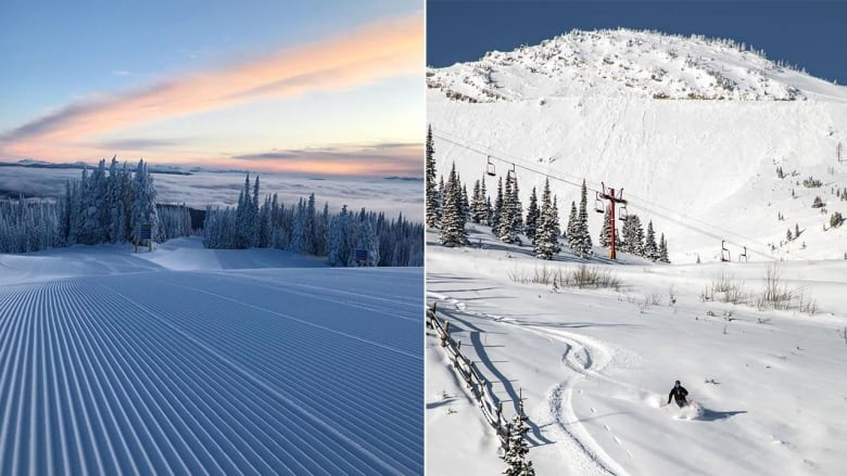 8 under-the-radar ski destinations across Canada