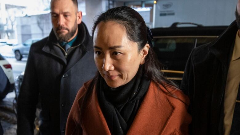 First phase of Meng Wanzhou's extradition hearing begins in Vancouver