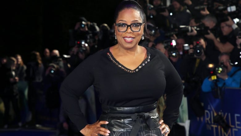 Oprah Winfrey details her decision to withdraw from Russell Simmons doc