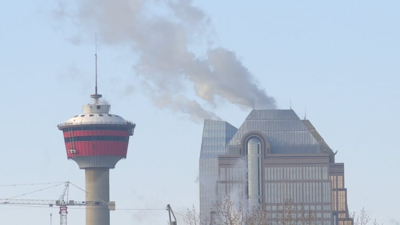 Calgary is likely to face certain weather-related problems as the city thaws