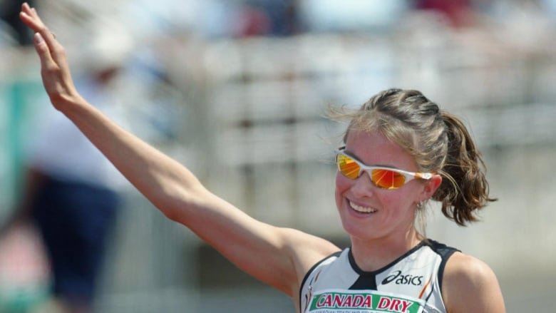 Malindi Elmore could be Olympic-bound after shattering Canadian women's marathon record
