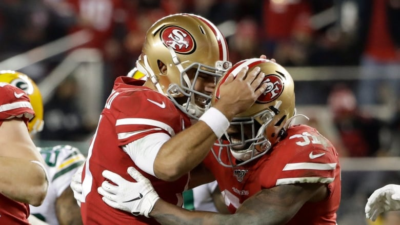 49ers ship off Packers in lopsided affair to secure Super Bowl showdown with Chiefs
