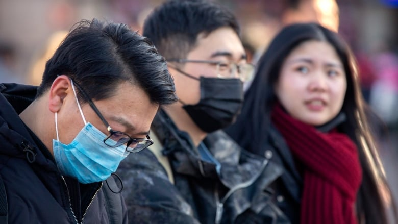 China confirms human-to-human transmission of new coronavirus