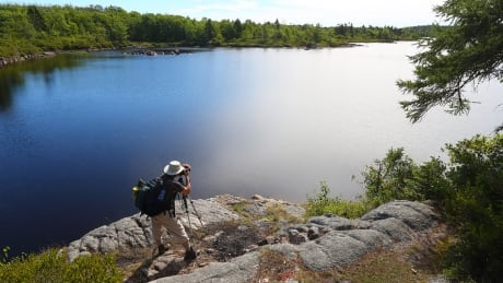 Conservation partnership creates Shaw Wilderness Park in Halifax Image 1