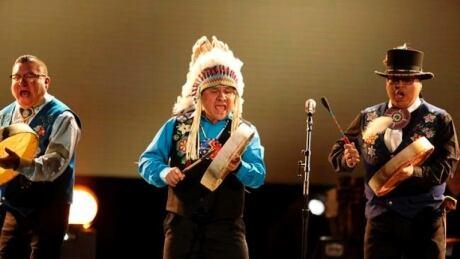 Northern Cree band