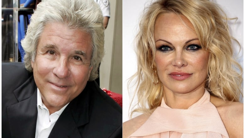 Pamela Anderson, producer Jon Peters wed in 5th marriage for both