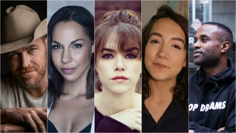 Canada Reads 2020 short list, panellists revealed
