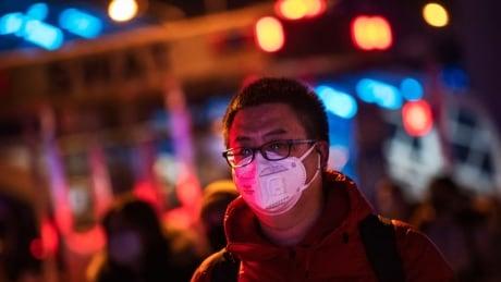 China flu