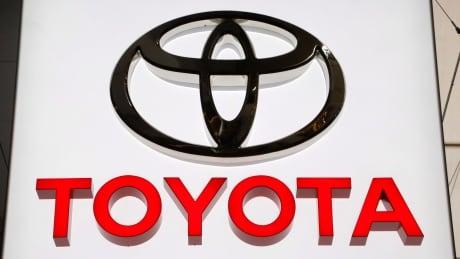 Toyota Air Bag Recall