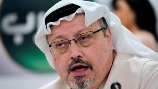 International community should 'banish' Saudi prince over Khashoggi's killing: UN rapporteur
