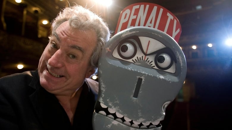 Monty Python performer and director Terry Jones dead at 77