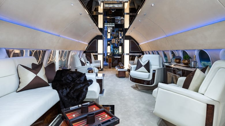 What impact do private jets and celebrity lifestyles have on the fight against climate change?
