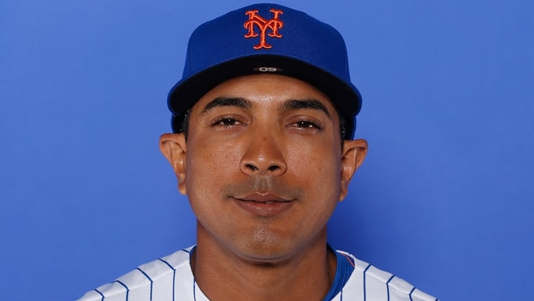Mets tab Luis Rojas to replace Carlos Beltran as manager
